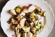 Ricette light / ricette per stare a dieta senza rinunciare al gusto e senza sentirsi sotto stress