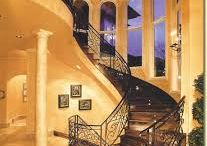 Stunning Stairs / Staircases in homes