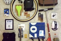 Product Collections / Collections of cool/new products every bicycle-rider/-addict need/want.