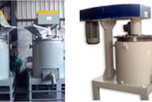 Bead Mill Manufacture in India - Capable of Making Fine Finished Product Straight from Raw Materials