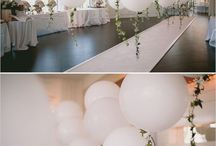 Sala dekoracje