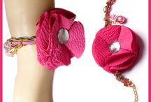Bracelet   www.nandhutaksesoris.com / Wholesale handmade accecories