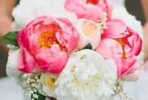 GnT's bouquet