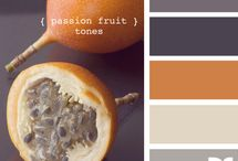 Paint colors / by genevieve dufresne
