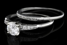 Engagement Rings / Diamond engagement rings from Jewellers in Dublin Ireland. Custom made diamond rings, wedding rings and eternity rings