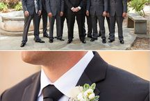Groom/ groomsmen & page boy attire / Wedding clothes for men & boys