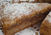 pasta tabanlı kek