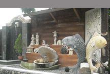 Relief & Ornamen Monggo Art Stone / Menjual berbagai macam Ornamen & Relief Batu Alam dengan Harga Grosir