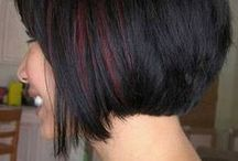 Haarstyl