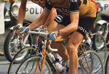 old school racers