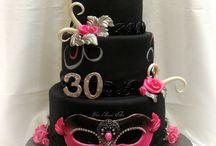 My 30th Birthday