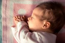 developpement du bébé