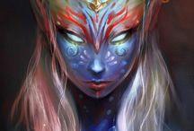 avatar faction homm