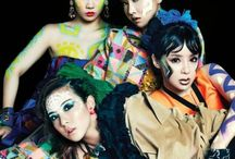 LUV 2NE1 / by Thelma Manuel