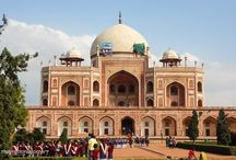 Places to visit: india