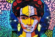 15 obras de arte callejero / Impresionantes expresiones de street art