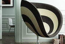 Cadeiras, poltronas, sofas...