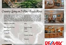Real Estate in El Dorado County