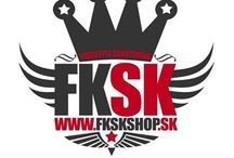 FKSKshop.sk / freestyle scootering