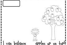 ten apples on top