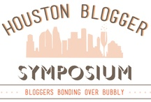 Houston Blogger Symposium