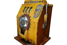 Vintage Slot Machines / Play our slots now: https://apps.facebook.com/gogo_casino