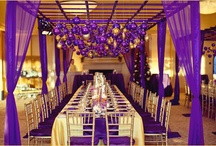 Party Tablescapes