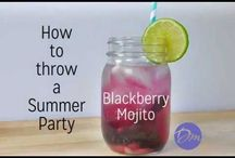 How to Throw a Summer Party / by Debbie Macomber