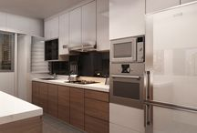 Kitchens WtR