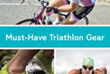 Triathlon..try