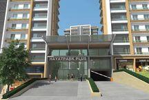 Places to Buy / شقق سكنية للبيع في مدينة اسطنبول