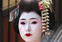 geisha sculpt