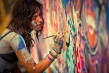 La Creatività nutre la vita