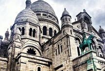 j aime Paris,ma ville / Paris belle ville belle vie