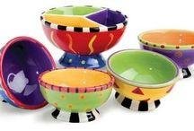 Paint Your: Ice Cream Bowl