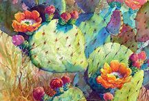 watercolor madness