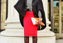 Style 101 / by Myss Jones