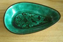 Vivien Shrimpton pottery