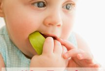 baby food and breastfeeding
