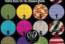 crochet website