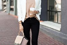 Work outfit ideas