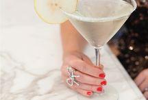 Alcoholic drinks mmmmm / by Katie Delaplane