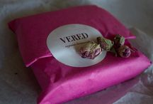 BLOGGER LOVE / Reviews for VERED by eco luxe bloggers.