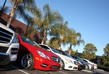 Mercedes-Benz Roadtrip 2013 / by Redaktion Mercedes-Fans