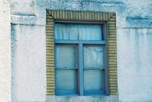 Doors and Windows / by Eyeshoot Photography