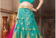 Girls Readymade Lehenga Cholis / Diwali Special 2016 Girls Lehenga Cholis Store - Buy Lehenga Cholis For Girls Online at great prices on Heenastyle. Free Shipping. Cash on Delivery. Browse new arrivals. http://www.heenastyle.com/kids-lehenga-cholis