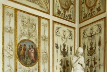Chinoiserie murals and more / Chinoiserie murals and more.