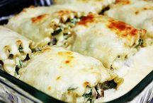 Recipe_Lasagna Roll-ups