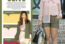Fashion tips / Fashion tips for men and women (how to wear, what to wear, etc)