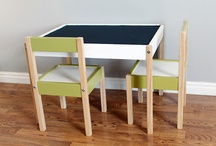 Furniture edit